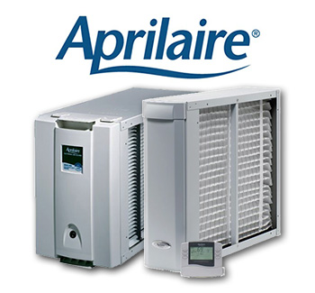 Aprilaire home air purifier sales and installation