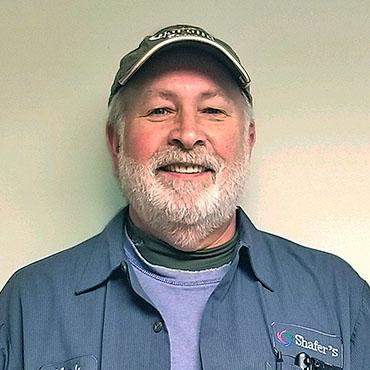 Mark Ecelbarger Shafer HVAC