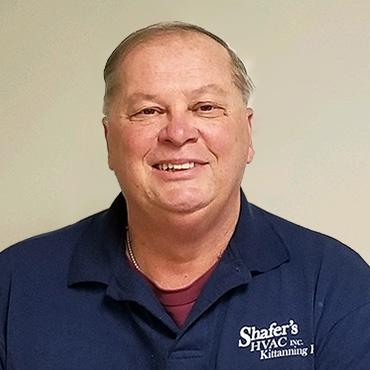 Mike Shafer Shafer HVAC