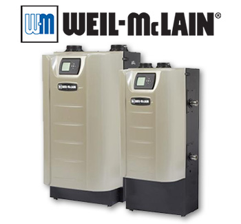 Weil Mclain heating boilers sales and installation