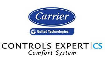 Carrier Controls Expert CS BACnet