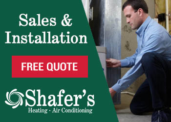 HVAC sales installation maintenance
