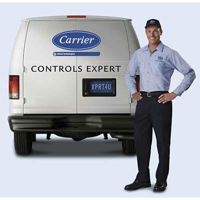Kittanning Carrier Controls Expert