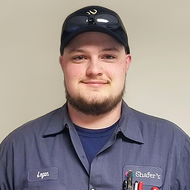 Logan Cribbs Shafer HVAC