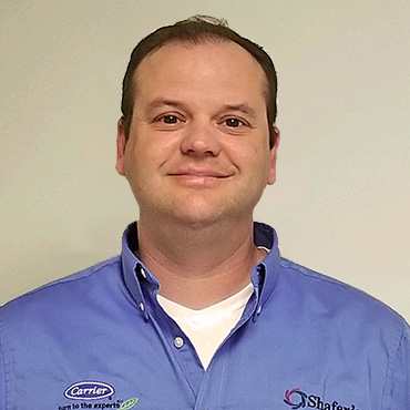 Sean Shafer - Shafer HVAC