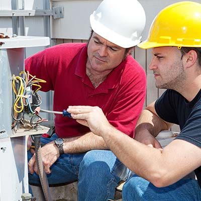 Shafers HVAC heating and cooling services